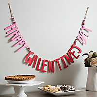 Happy Galentine's Day Banner