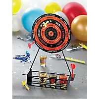 Bullseye Darts Drinking Game