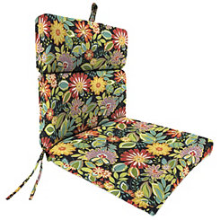 Musgrave Chaise Outdoor Lounge Cushion