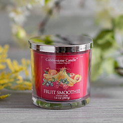 Fruit Smoothie Jar Candle