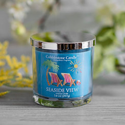 Seaside View Jar Candle