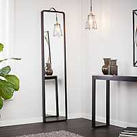 Holly and Martin Full Length Floor Mirror