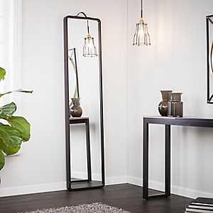 Holly and Martin Full Length Floor Mirror