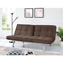 Carter Brown Convertible Sofa