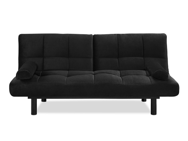 Julian Tan Convertible Sofa  sc 1 st  Kirklands : sofa with chaise lounge - Sectionals, Sofas & Couches