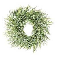 Seagrass Wreath