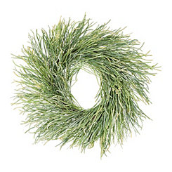 Seagrass Wreath