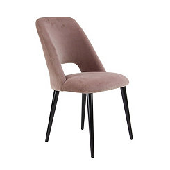 Light Brown Dining Chair