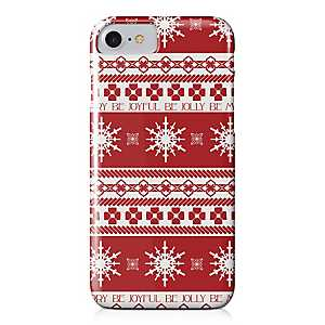 Be Jolly iPhone 7 Case