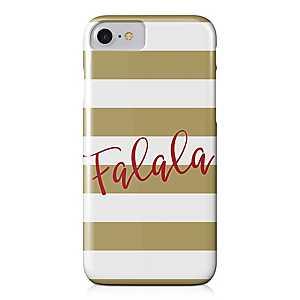 Falala iPhone 7 Case