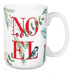 Noel Holly Mug