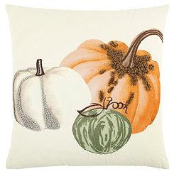 Perfect Pumpkins Pillow