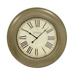 Classic Glenmont Wall Clock