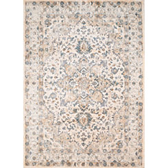 Hayes Floral Area Rug, 5x8