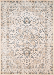 Hayes Floral Area Rug, 8x11