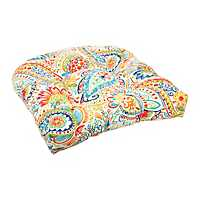 Gilford Festival Outdoor 19 in. Seat Cushion