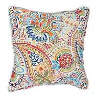 Gilford Festival Outdoor Pillow