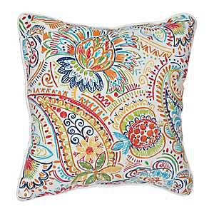 Gilford Festival Outdoor Pillow