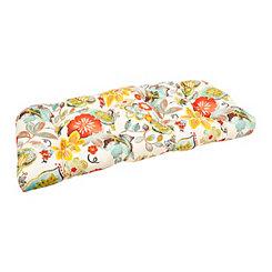 Alatriste Ivory Settee Cushion