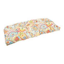Gilford Festival Settee Cushion