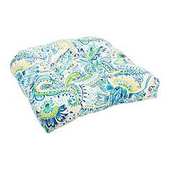 Gilford Baltic Outdoor Seat Cushion