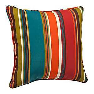 Westport Stripe Outdoor Pillow