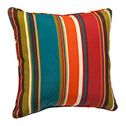Westport Stripe Outdoor Pillow