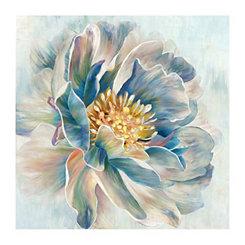 Botanical Breeze Canvas Art Print