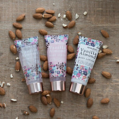Vanilla Almond 3-pc. Body Care Set