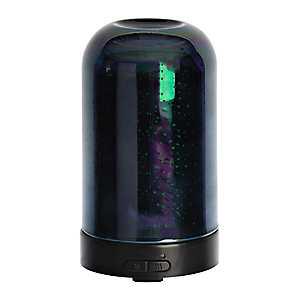 Galaxy Glass Ultrasonic Essential Oil Diffuser