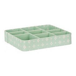 Mint Green Jewelry Tray