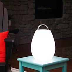 Teardrop LED Lantern
