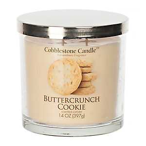 Buttercrunch Cookie Jar Candle
