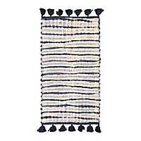 Nicholas Striped Accent Rug