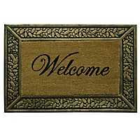 Pebble Welcome Doormat