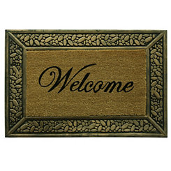 Pebble Welcome Doormat