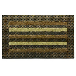 Tile Stripe Doormat