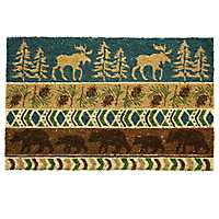 Timber Ridge Doormat