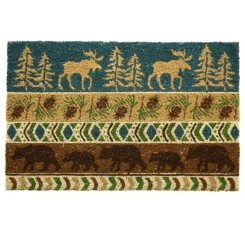 Timber Ridge Doormat