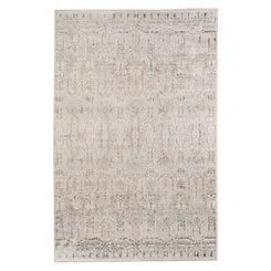 Camden Print Area Rug, 5x8