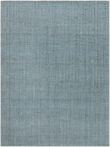 blue andover jute area rug 8x10