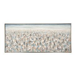 Bonita Framed Canvas Art Print