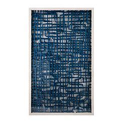 Akari Paper Art Shadowbox