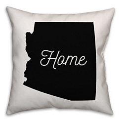 Arizona Home Pillow