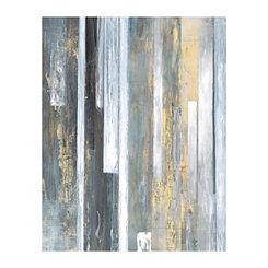 Barnwood Impressions Canvas Art Print