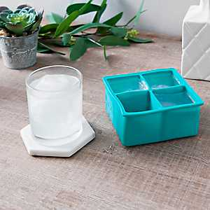 X-Large Square Ice Cube Tray
