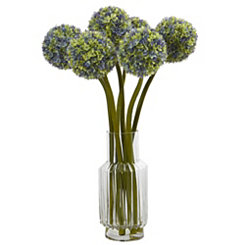 Floral Ball Arrangement, 30 in.