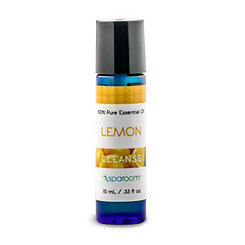 Lemon Essential Oil, 10 ml.
