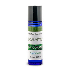 Eucalyptus Essential Oil, 10 ml.