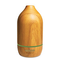 Repurposed Wood Essential Oil Diffuser